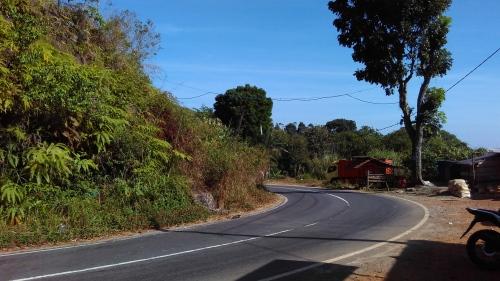 Jalur Jampang Kulon - Surade