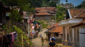 Kampung Ciseel - Sobang - Lebak