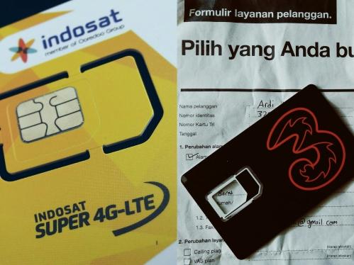 Indosat 4G LTE vs Tri 4G LTE | ardiologi
