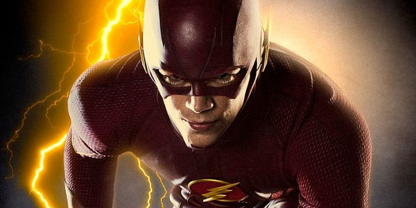 The Flash - sumber: flixster.com