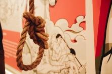 Tali untuk hukum gantung